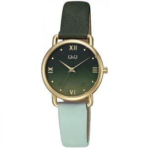 Дамски аналогов часовник Q&Q - QC31J108Y