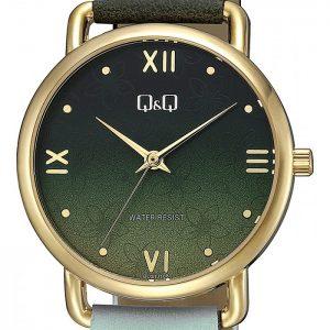 Дамски аналогов часовник Q&Q – QC31J108Y