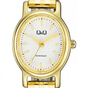 Дамски аналогов часовник Q&Q – QC33J001Y