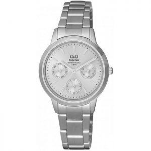 Дамски часовник Q&Q Superior - S303J201Y