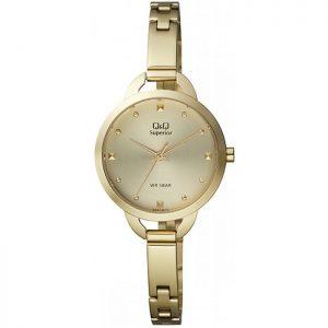 Дамски часовник Q&Q Superior - S327J010Y