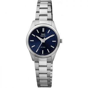 Дамски часовник Q&Q Superior - S393J212Y