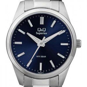 Дамски часовник Q&Q Superior – S393J212Y