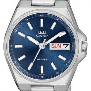 Дамски часовник Q&Q Superior – S397J212Y