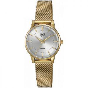Дамски часовник Q&Q Superior - S399J021Y