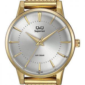 Дамски часовник Q&Q Superior – S399J021Y