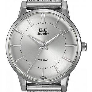 Дамски часовник Q&Q Superior - S399J211Y
