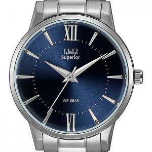 Дамски часовник Q&Q Superior - S399J212Y