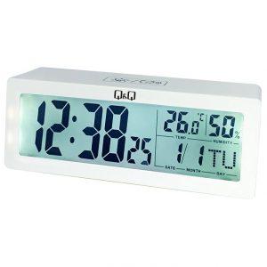 Дигитален будилник Q&Q - 0319H500Y