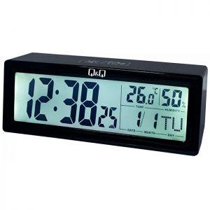 Дигитален будилник Q&Q - 0319H501Y