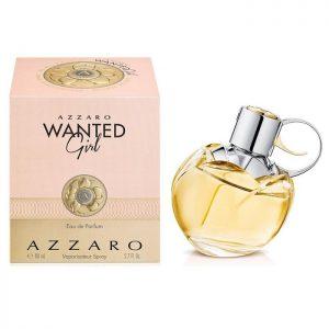 Azzaro Wanted Girl EdP 2019 парфюм за жени