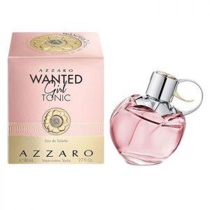 Azzaro Wanted Girl Tonic EdT 2020 парфюм за жени