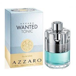 Azzaro Wanted Tonic EdT 2020 парфюм за мъже