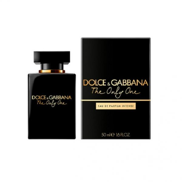 D&G The Only One Intense EDP 2020 парфюм за жени