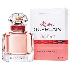 Guerlain Mon Guerlain Bloom Of Rose EDP 2020 парфюм за жени