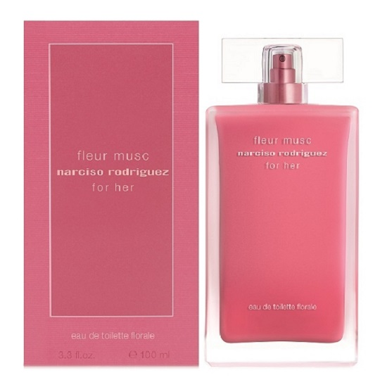 Narciso Rodriguez Fleur Musc for Her EDT Florale парфюм за жени