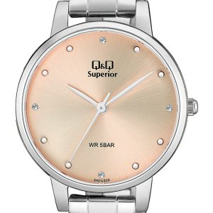 Дамски часовник Q&Q Superior – S401J202Y