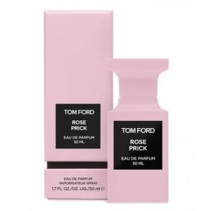 Tom Ford Private Blend: Rose Prick EDP 2020 унисекс парфюм