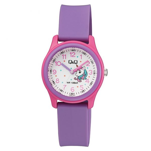 Детски часовник Q&Q - VS59J003Y