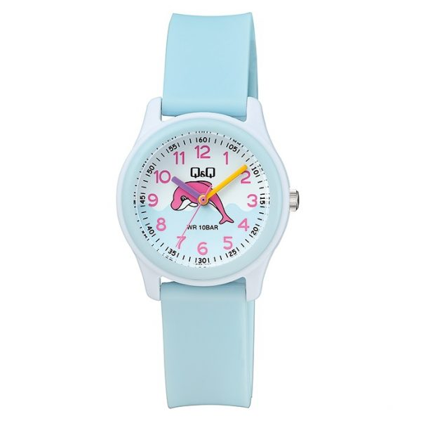 Детски часовник Q&Q - VS59J005Y