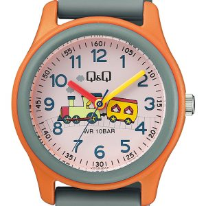 Детски аналогов часовник Q&Q – VS59J008Y