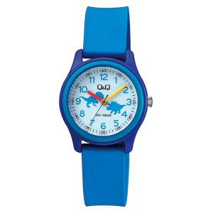 Детски аналогов часовник Q&Q - VS59J010Y