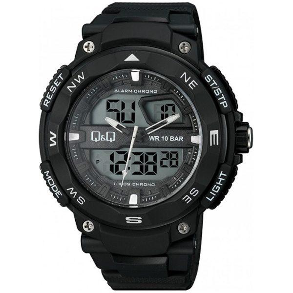 Мъжки дигитален часовник Q&Q - GW85J005Y