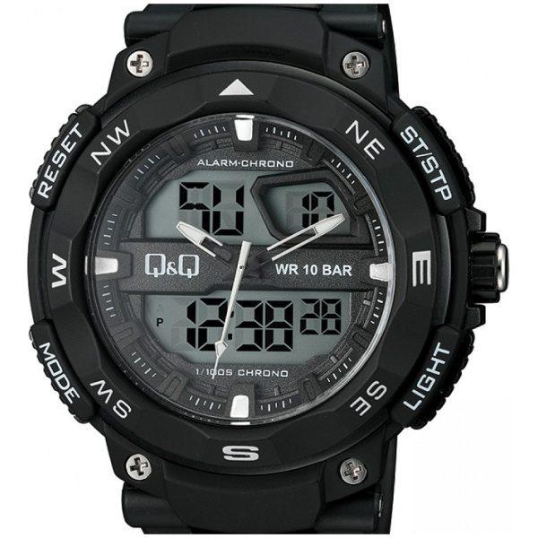 Мъжки дигитален часовник Q&Q – GW85J005Y