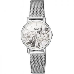 Дамски часовник Q&Q - QA21J231Y