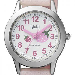 Детски аналогов часовник Q&Q – QC29J304Y