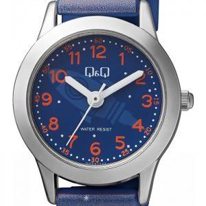 Детски аналогов часовник Q&Q - QC29J325Y
