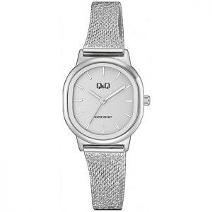 Дамски аналогов часовник Q&Q - QC37J201Y