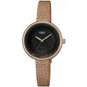Дамски часовник Q&Q Designer's Collection - QZ41J008Y