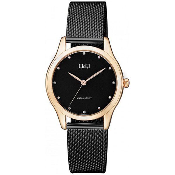 Дамски аналогов часовник Q&Q – QZ51J402Y