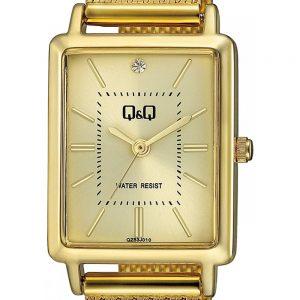 Дамски аналогов часовник Q&Q – QZ53J010Y