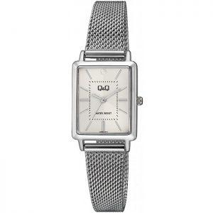 Дамски аналогов часовник Q&Q - QZ53J201Y