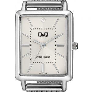 Дамски аналогов часовник Q&Q – QZ53J201Y