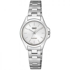 Дамски аналогов часовник Q&Q - QZ55J201Y