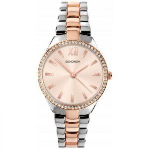 Дамски часовник Sekonda - S-2956.00