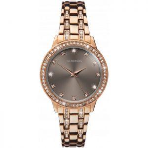 Дамски часовник Sekonda – S-2962.00
