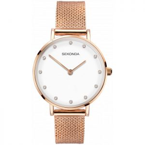 Дамски часовник Sekonda Editions - S-40027.00