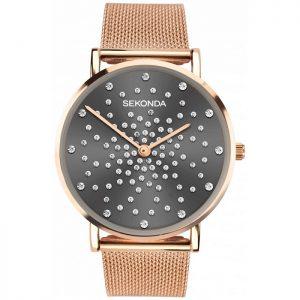 Дамски часовник Sekonda Editions - S-40029.00