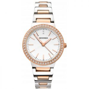 Дамски часовник Sekonda Editions - S-40078.00