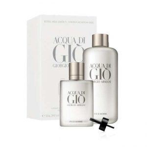 Armani Acqua di Gio EDT мъжки подаръчен комплект