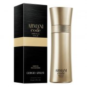Armani Code Absolu Gold EDP 2020 парфюм за мъже