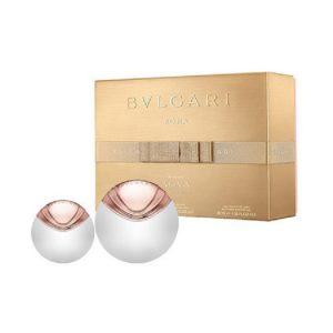 Bvlgari Aqva Divina EDT подаръчен комплект за жени