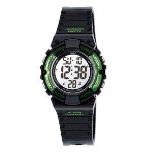 Детски дигитален часовник Q&Q - M138J001Y