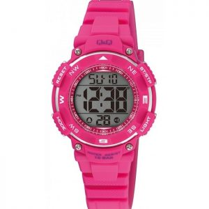 Детски дигитален часовник Q&Q - M149J006Y
