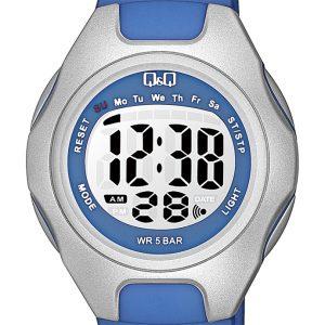 Детски дигитален часовник Q&Q – M195J002Y