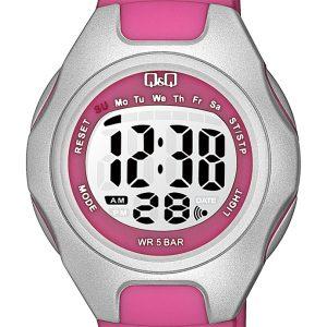 Детски дигитален часовник Q&Q – M195J005Y